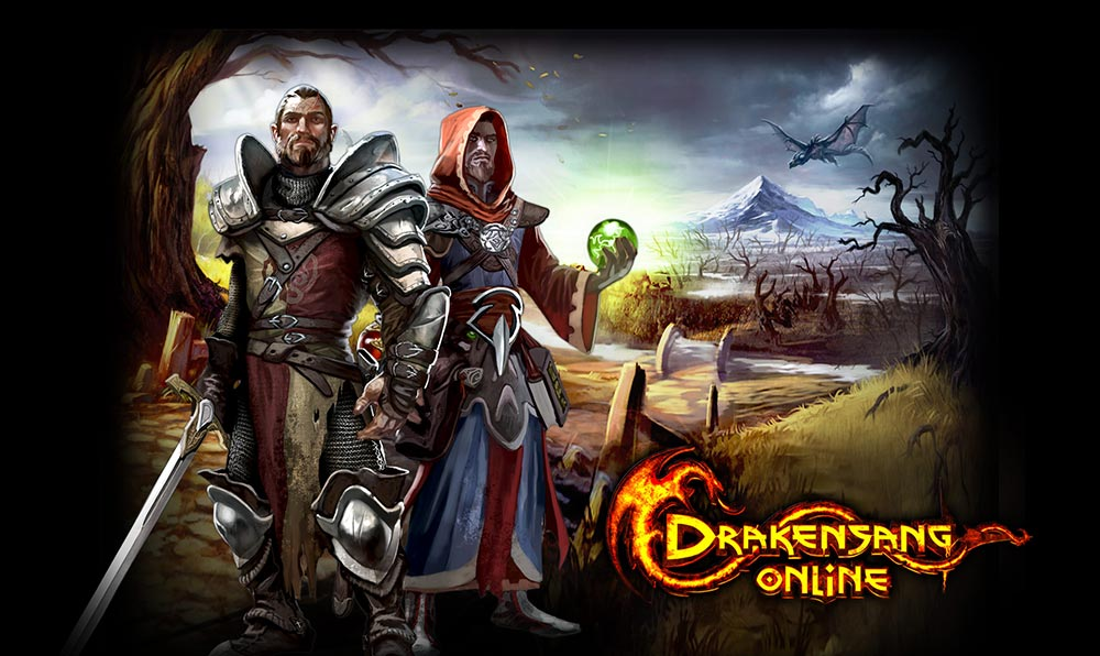 Drakensang Browsergame Review