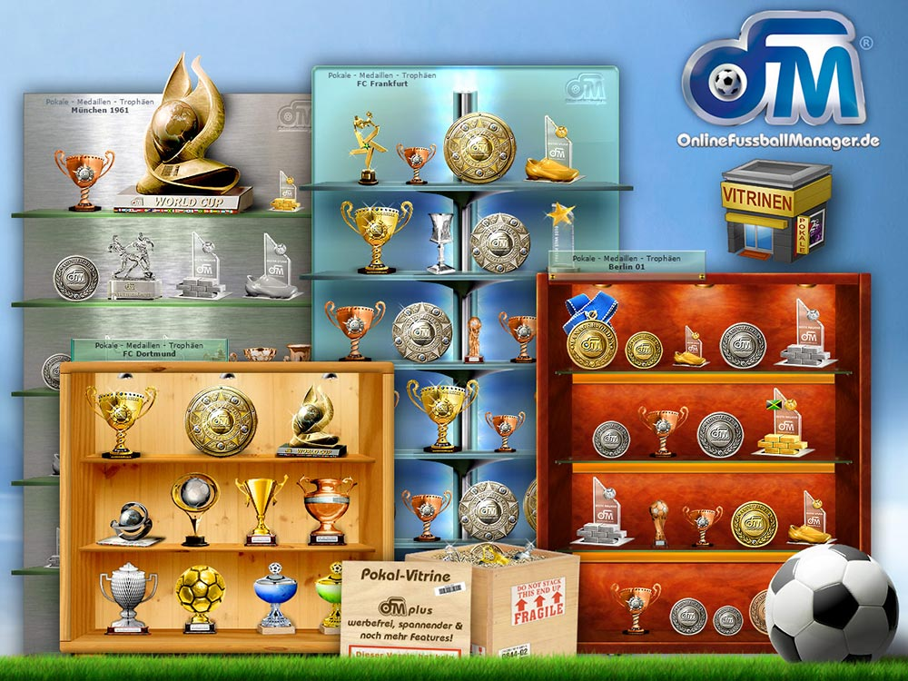 Online Fussball Manager Browsergame Review