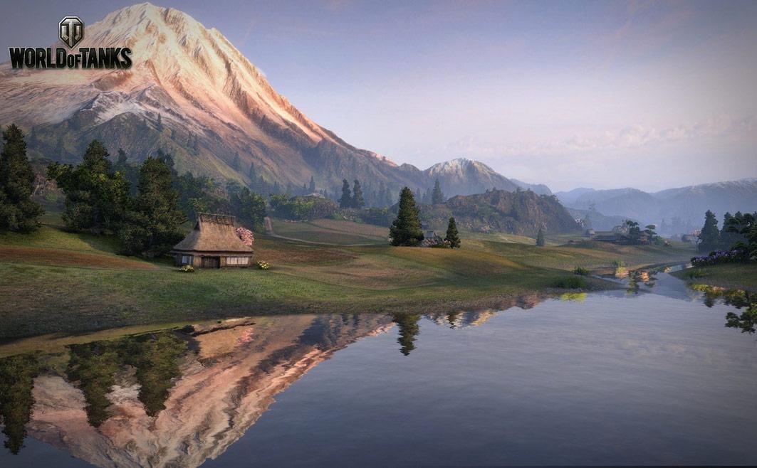 World of tanks - kostenloses Browsergame - Review Megagames.de